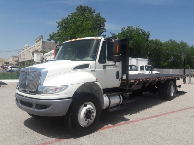 2013 International 4400 SBA