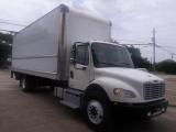 Freightliner M2 106 2012