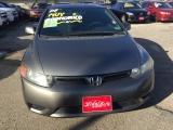 Honda Civic Cpe 2007