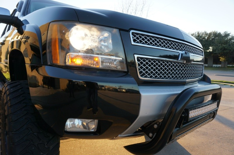 Chevrolet Avalanche Z71 AWD 2007 price $15,995
