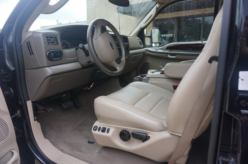 Ford Excursion 2003 price $11,995