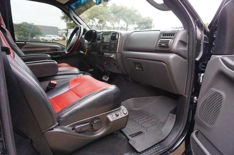 Ford Super Duty F-250 2007 price $19,995