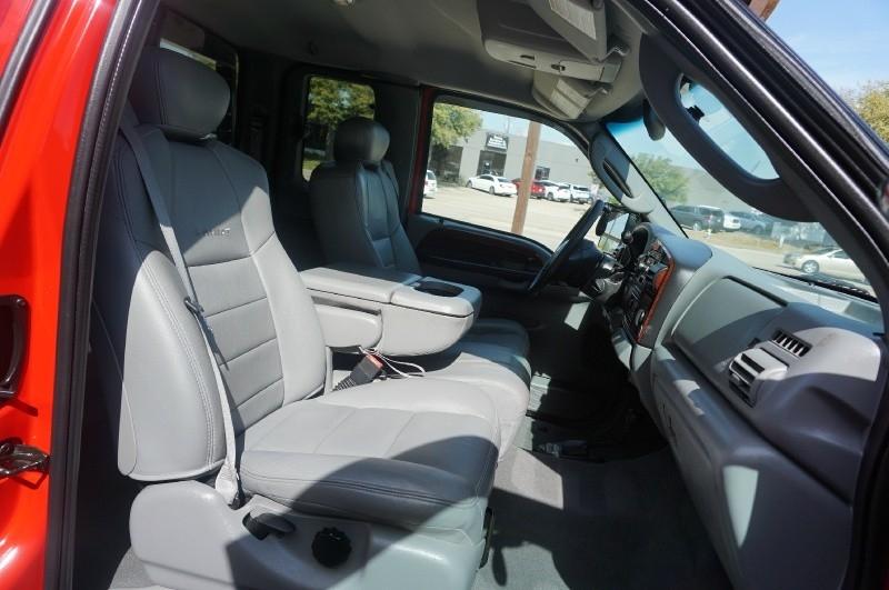 Ford Super Duty F-350 SRW 2005 price $12,995
