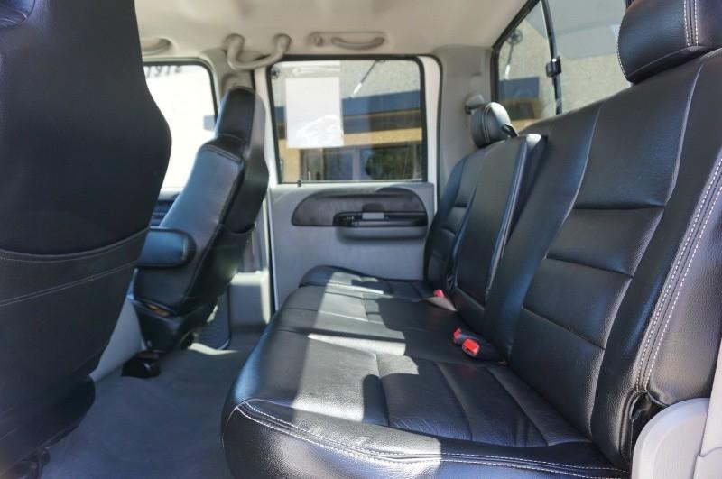 Ford Super Duty F-250 2005 price $14,495