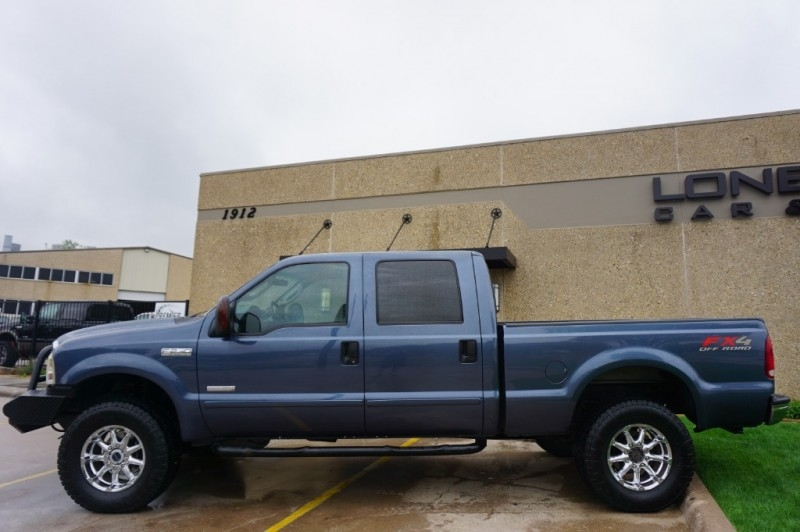 Ford Super Duty F-250 2006 price $12,495