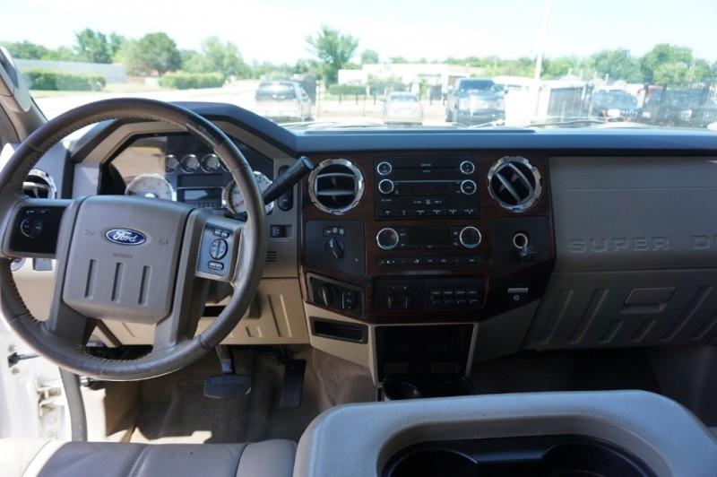 Ford Super Duty F-350 DRW 2010 price $21,995