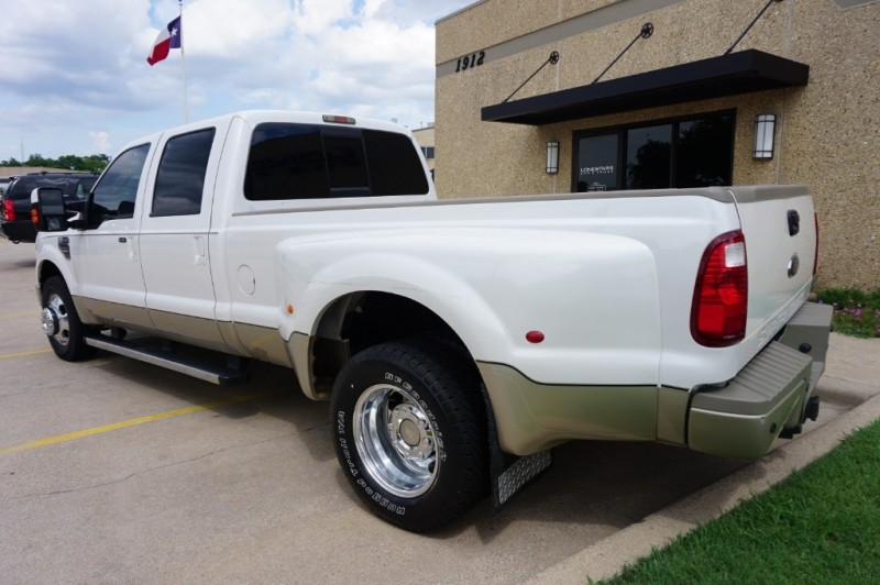 Ford Super Duty F-350 DRW 2010 price $17,495