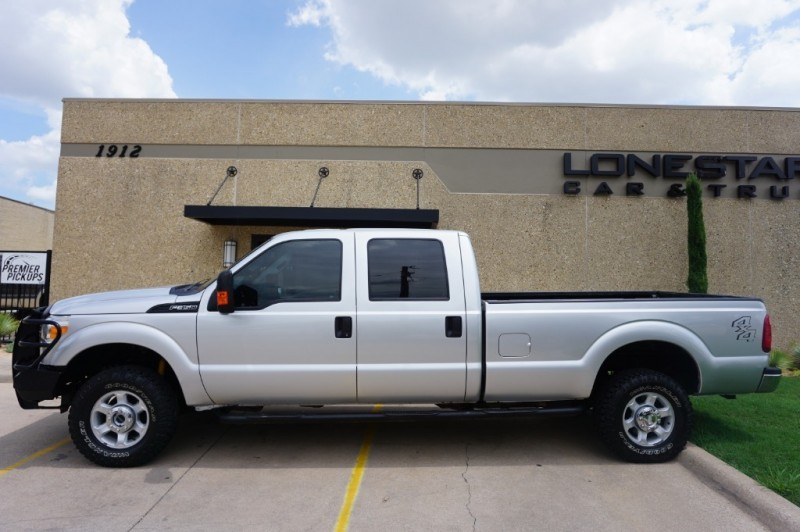 Ford Super Duty F-350 SRW 2015 price $19,995
