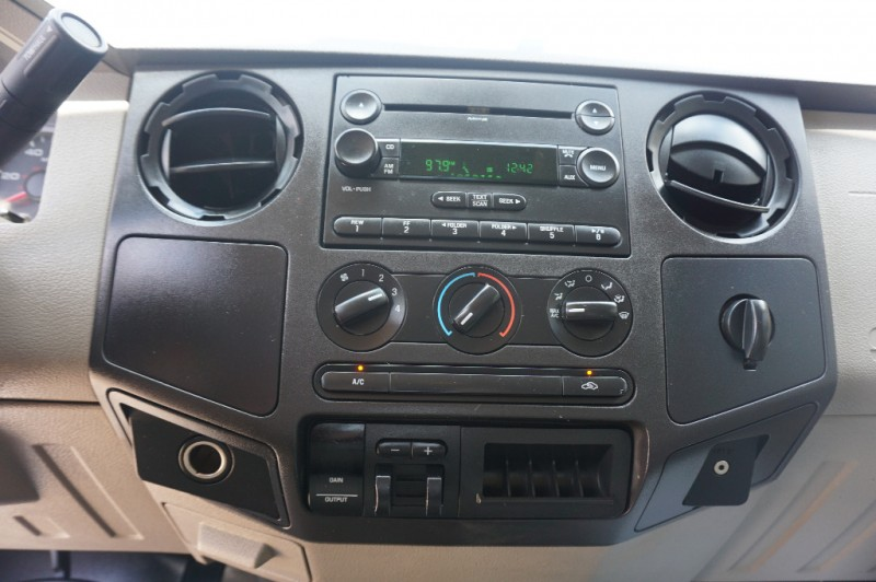 Ford Super Duty F-450 DRW 2008 price $22,995