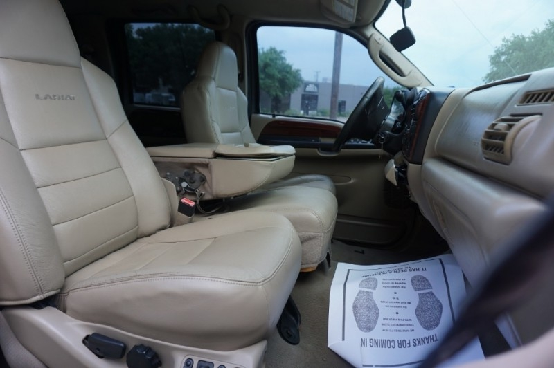 Ford Super Duty F-250 2005 price $14,995