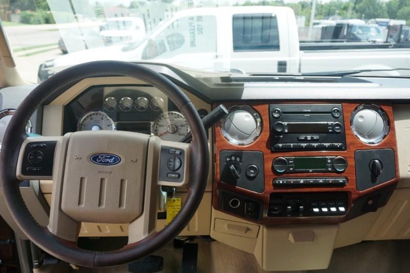 Ford Super Duty F-250 SRW 2008 price $18,995