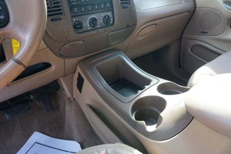 Ford Expedition 1998 price $1,995