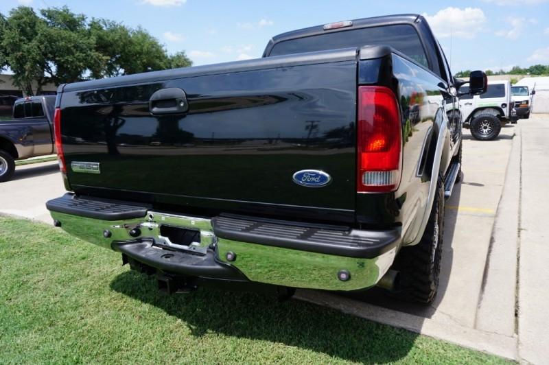 Ford Super Duty F-250 2007 price $14,995