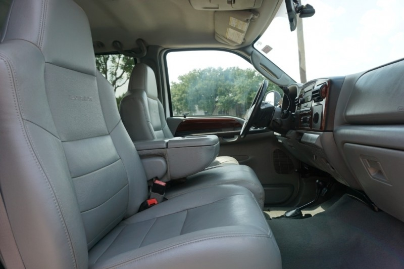 Ford Super Duty F-450 DRW 2007 price $25,995