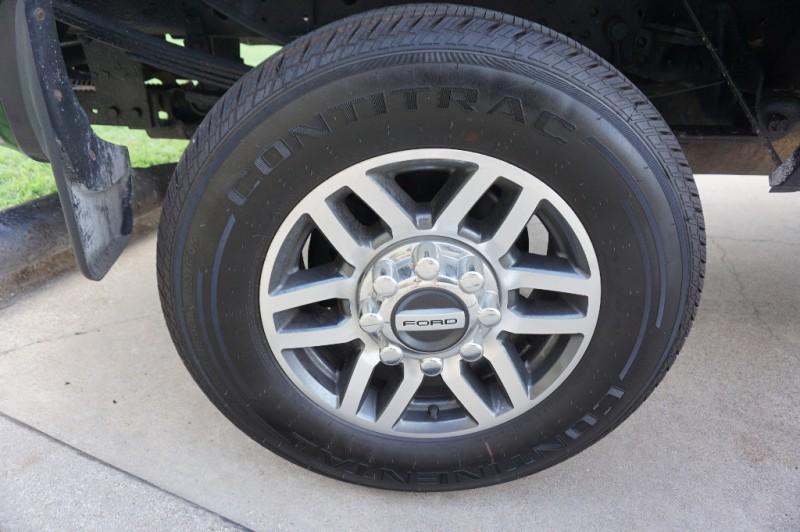 Ford Super Duty F-350 SRW 2005 price $13,495