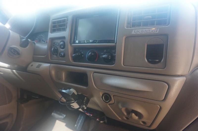 Ford Super Duty F-250 2004 price $12,995