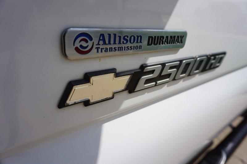 Chevrolet Silverado 2500HD Classic 2007 price $20,995