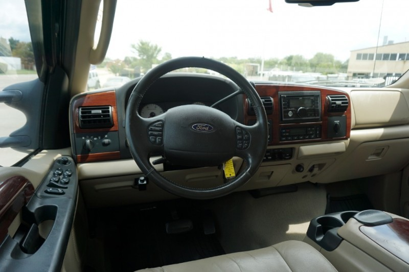 Ford Super Duty F-250 2006 price $20,495