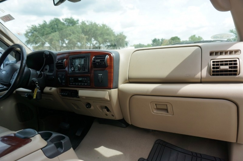 Ford Super Duty F-250 2006 price $20,995