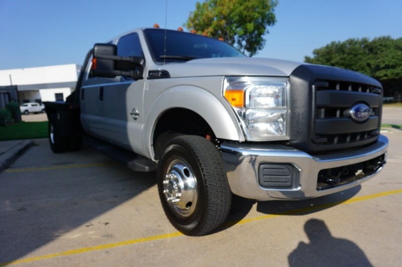 Ford Super Duty F-350 DRW 2015 price $23,995