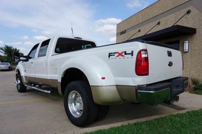 Ford Super Duty F-450 DRW 2011 price $32,995