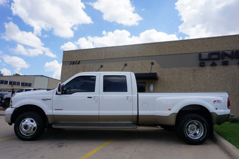 Ford Super Duty F-350 DRW 2005 price $22,995