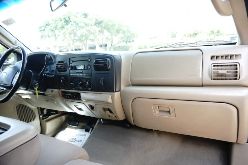 Ford F250 2005 price $14,995