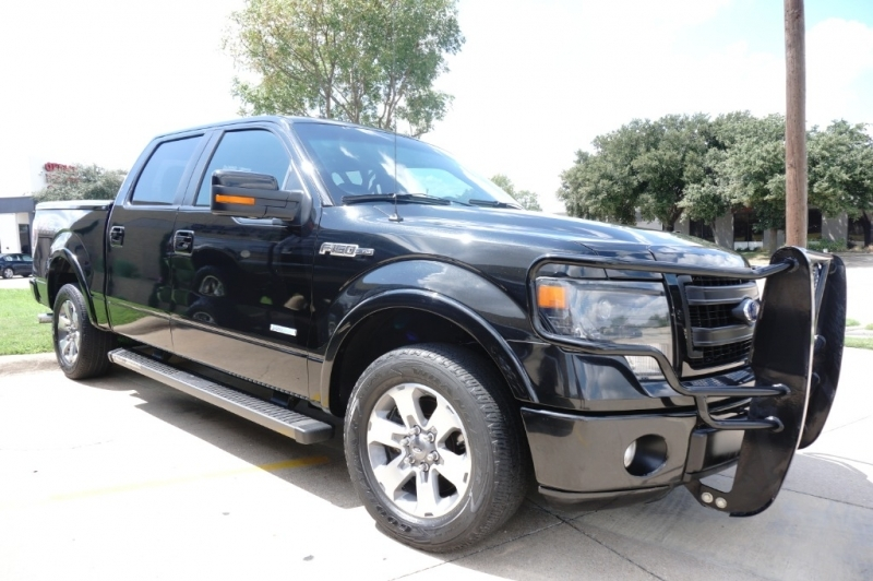 Ford F150 2013 price $15,495