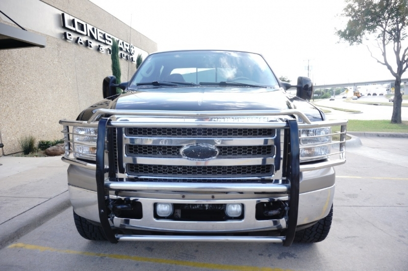 Ford Super Duty F-350 SRW 2006 price $11,995