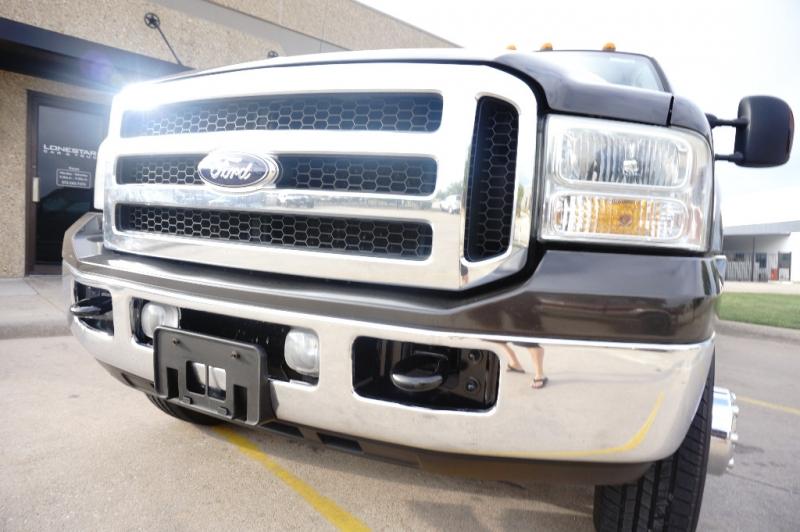 Ford Super Duty F-350 DRW 2006 price $18,995
