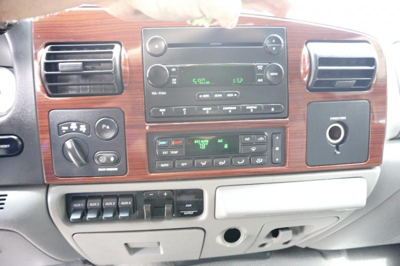 Ford Super Duty F-350 SRW 2006 price $18,995