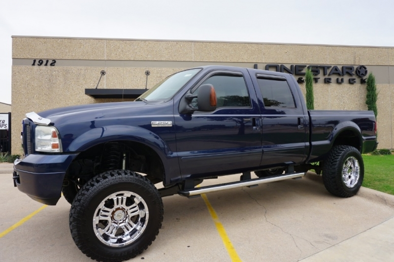 Ford F250 2005 price $15,995