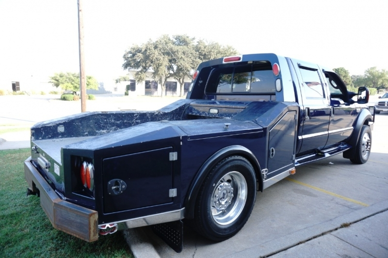Ford Super Duty F-450 DRW 2007 price $19,995