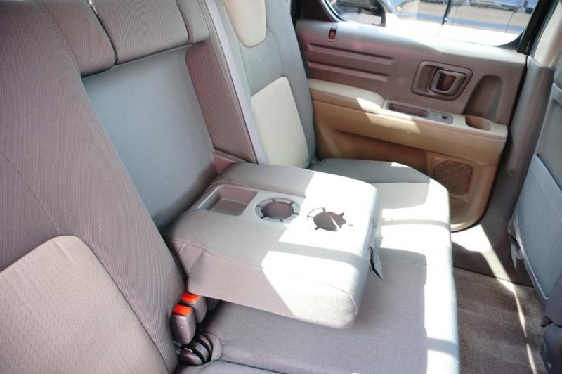 Honda Ridgeline 2006 price $7,495