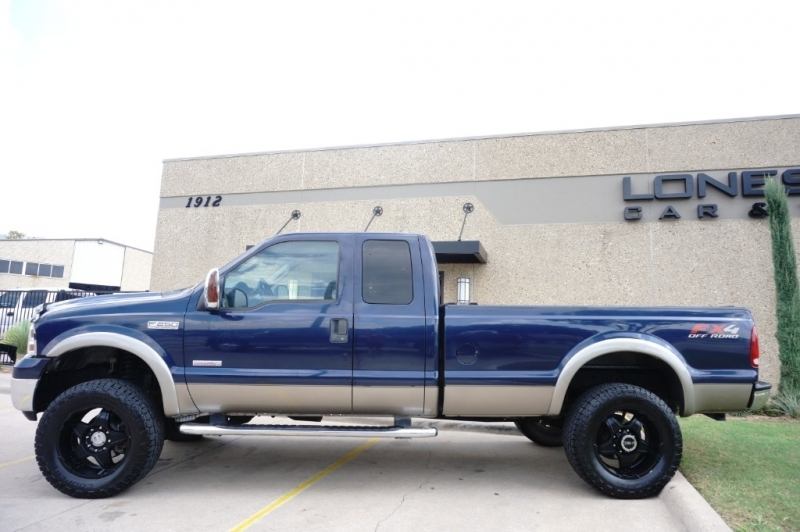 Ford Super Duty F-250 2006 price $11,995