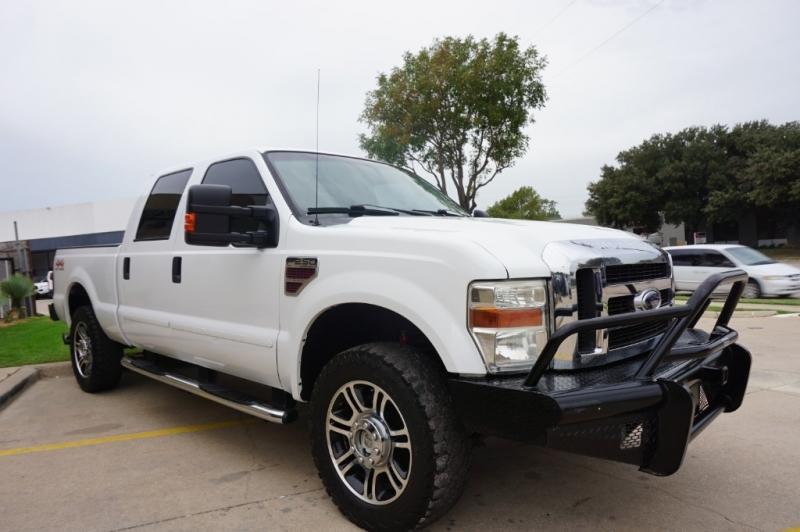 Ford Super Duty F-250 SRW 2009 price $14,995