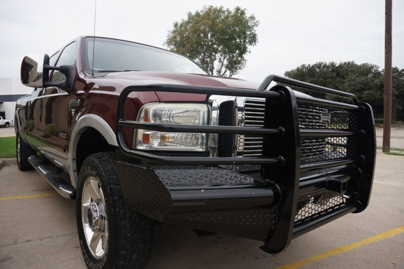 Ford Super Duty F-250 2006 price $13,995