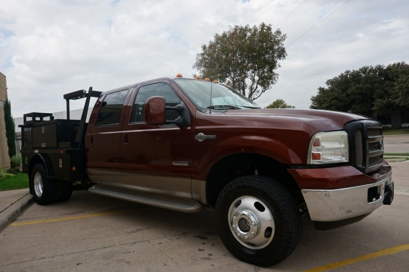 Ford Super Duty F-350 DRW 2007 price $19,995