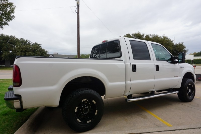 Ford Super Duty F-250 2006 price $15,495