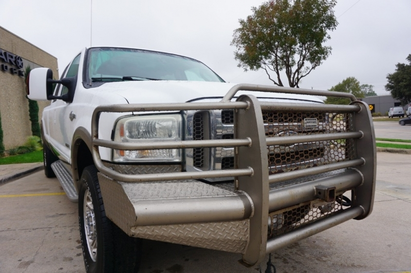 Ford Super Duty F-350 SRW 2005 price $18,995