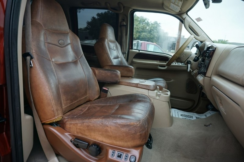 Ford Super Duty F-250 2006 price $14,995