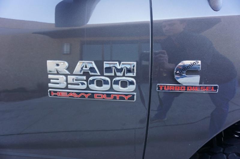 RAM 3500 2014 price $26,995