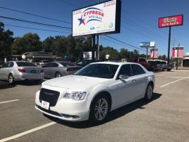 Chrysler 300C 2016