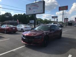 Dodge CHARGER SE 2018