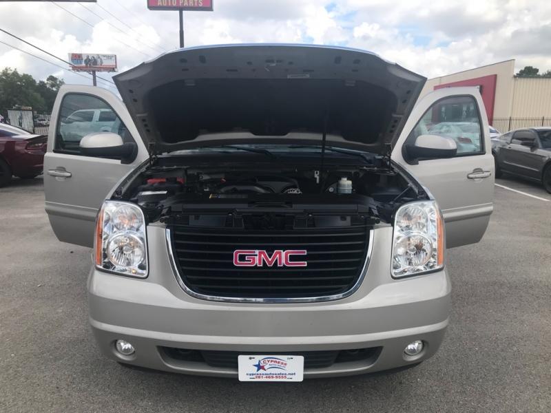 GMC Yukon 2007 price $11,995