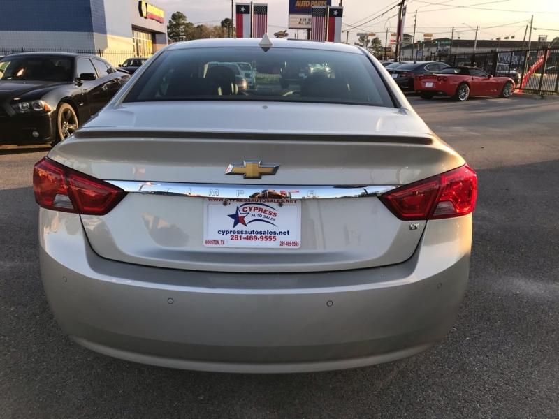 Chevrolet IMPALA 2014 price $12,995