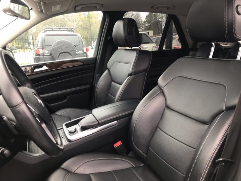 Mercedes-Benz M-CLASS 2014 price $19,995