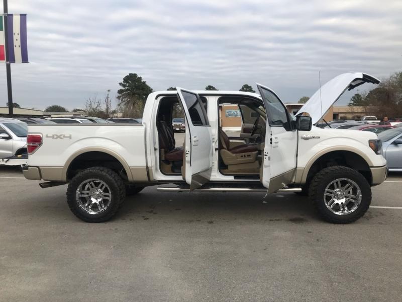 Ford F-150 2009 price $16,995