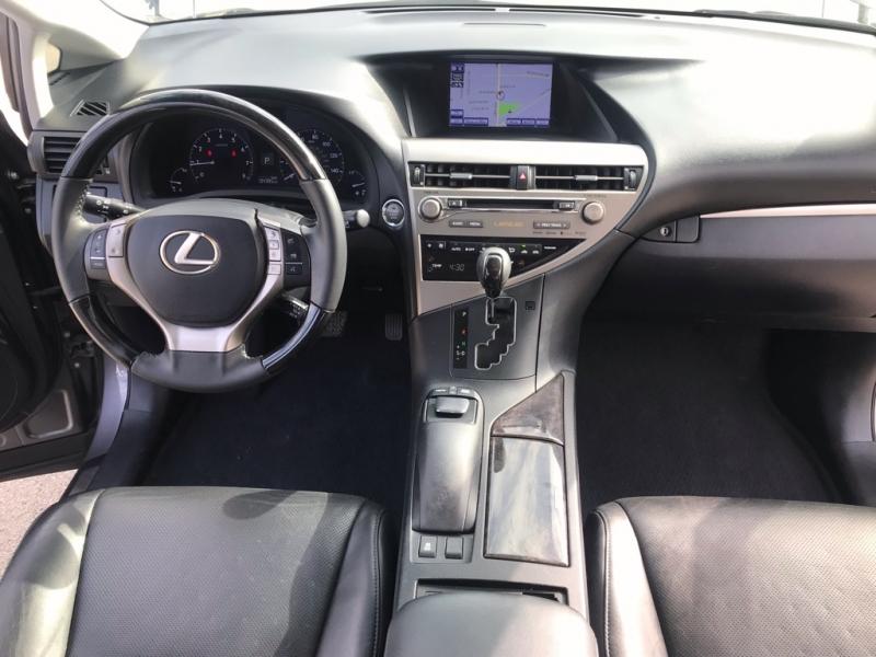 LEXUS RX 350 2013 price $15,495