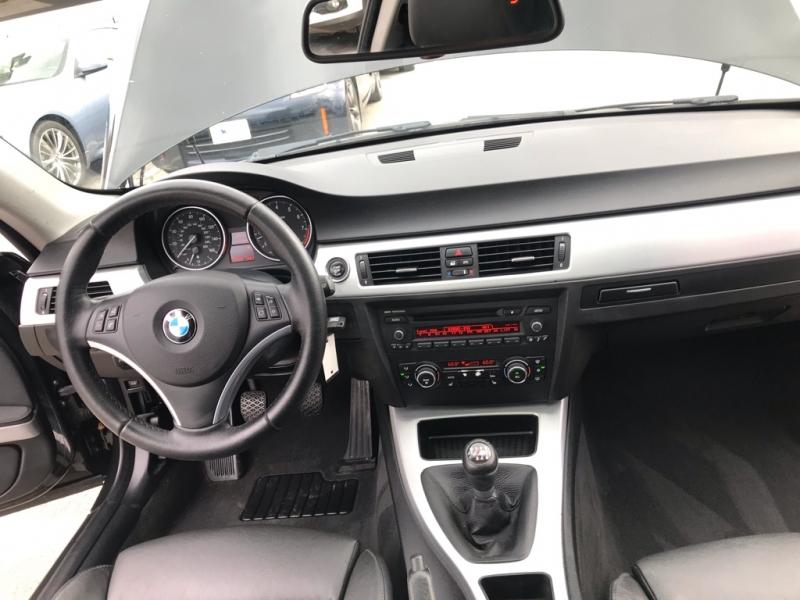 BMW 3-SERIES 2010 price $11,995